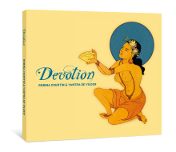 Devotion CD Retina Logo
